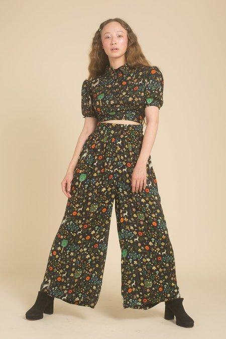 Samantha Pleet Gallant Pants
