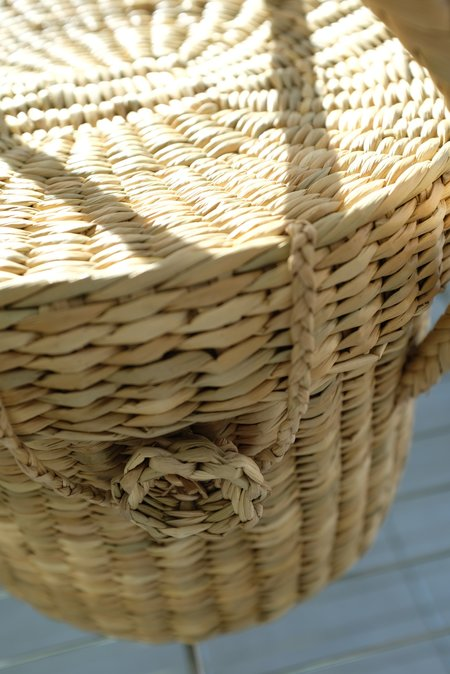 Beklina Circle Basket