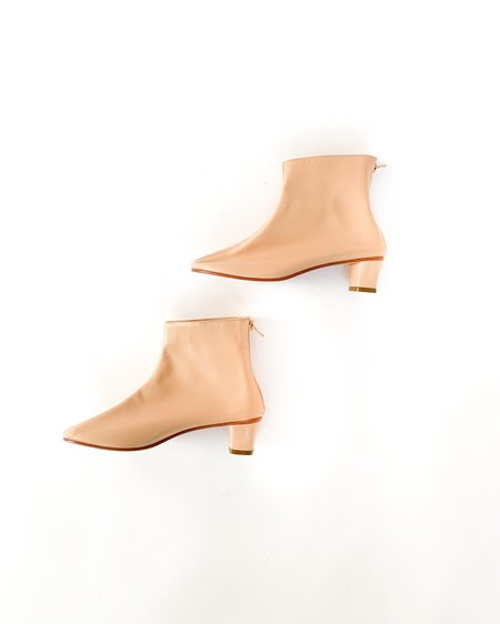 Martiniano High Leone Ankle Boot - Dune