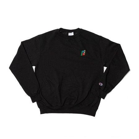 Boro Embroidered Sweater