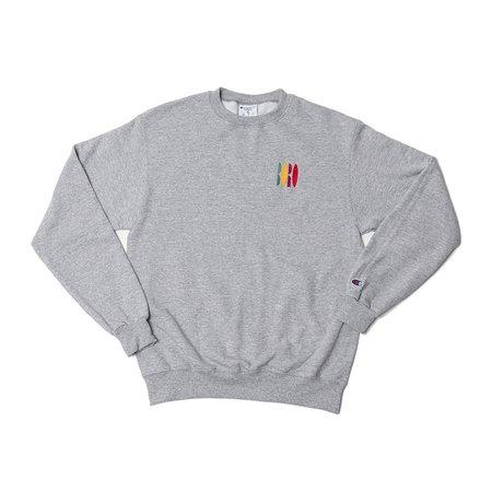 Boro VHS Sweater