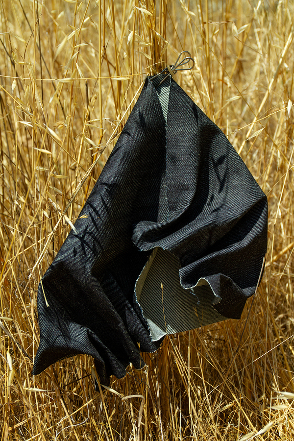 Silvae Quinn Wrap Jacket