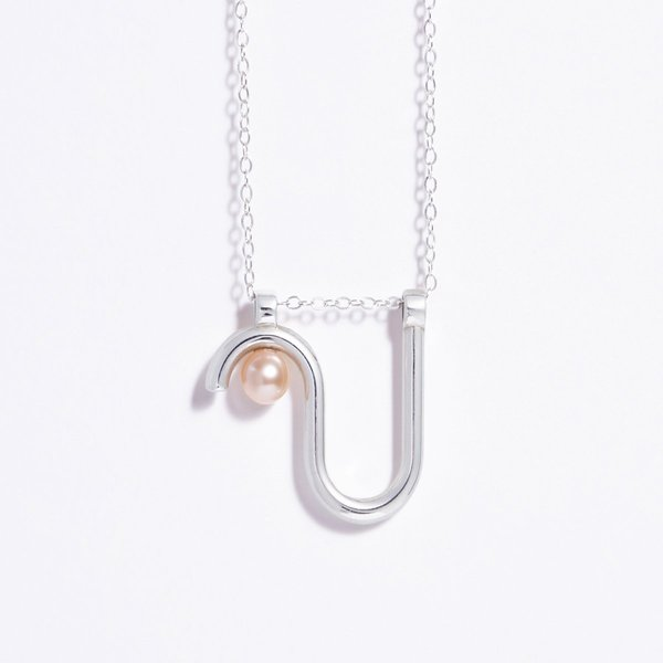 Metalepsis Projects Arco Necklace
