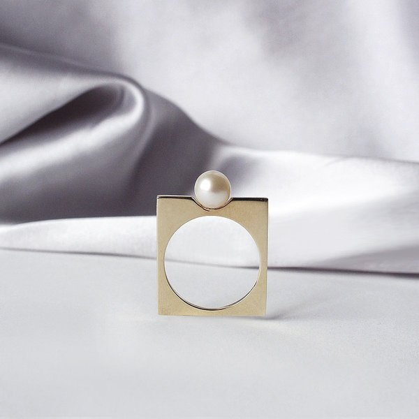 Metalepsis Projects Renata Ring