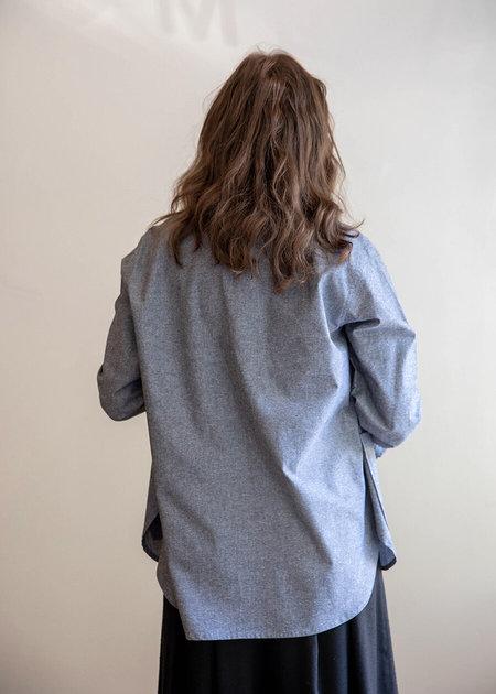 Megan Huntz Ms. Jackie Shirt Jacket