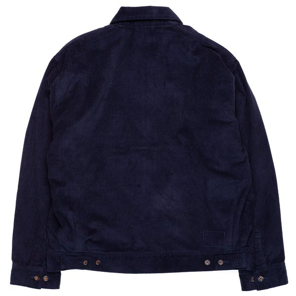 Universal Works Rose Bowl Jacket - Navy