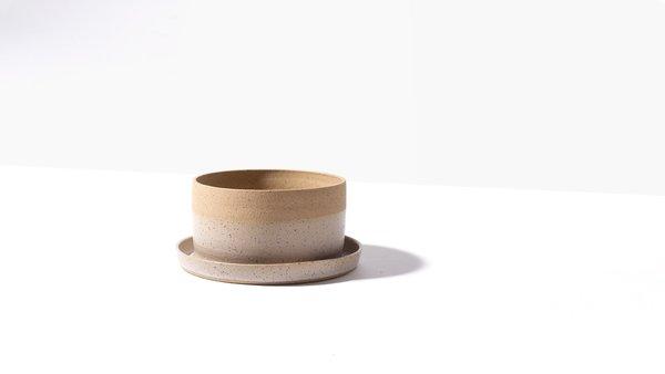 KATI VON LEHMAN Flower Pot