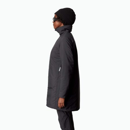 Houdini Add In Jacket - True Black