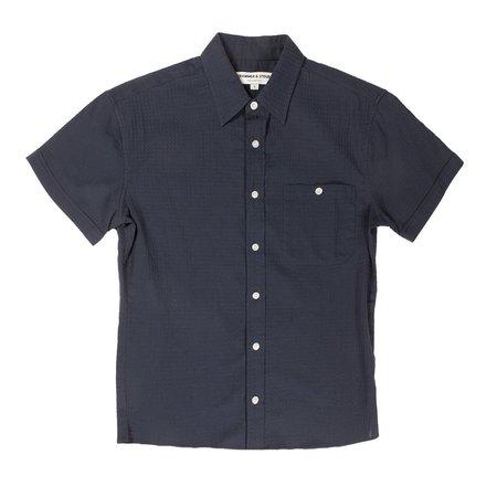 Krammer & Stoudt Dillon Shirt - Navy