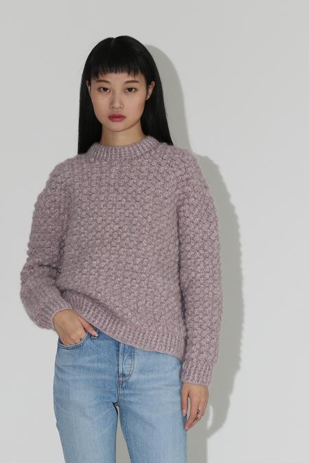No.6 Bryce Sweater - Lilac