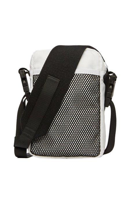 Acne Studios Arvel Logo-Appliquéd Ripstop Messenger Bag