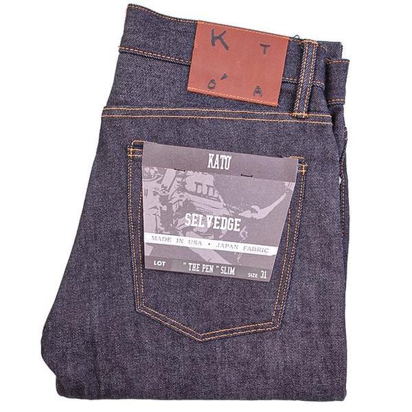 Kato The Pen Jean