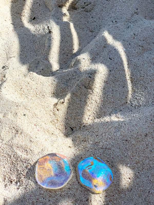 Julie Thevenot SMALL REFLECTION - medusa