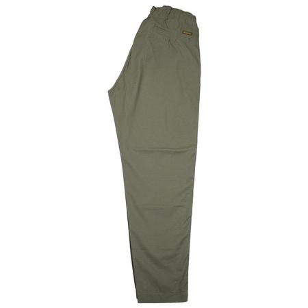 orSlow New York Tapered Pant - Army Green