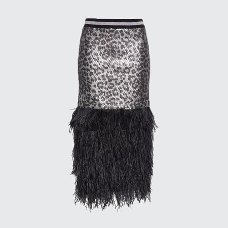 Le Superbe Marmont Skirt