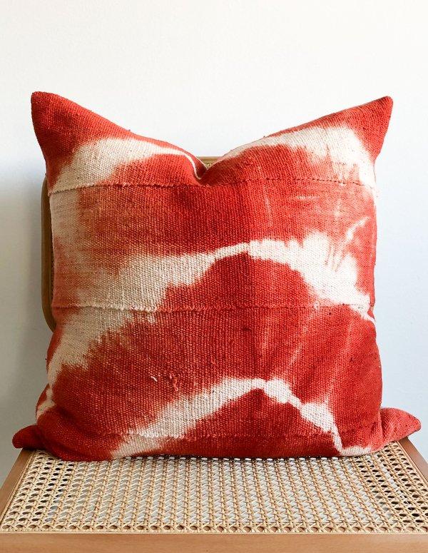 San Junipero Pillow - Daybreak