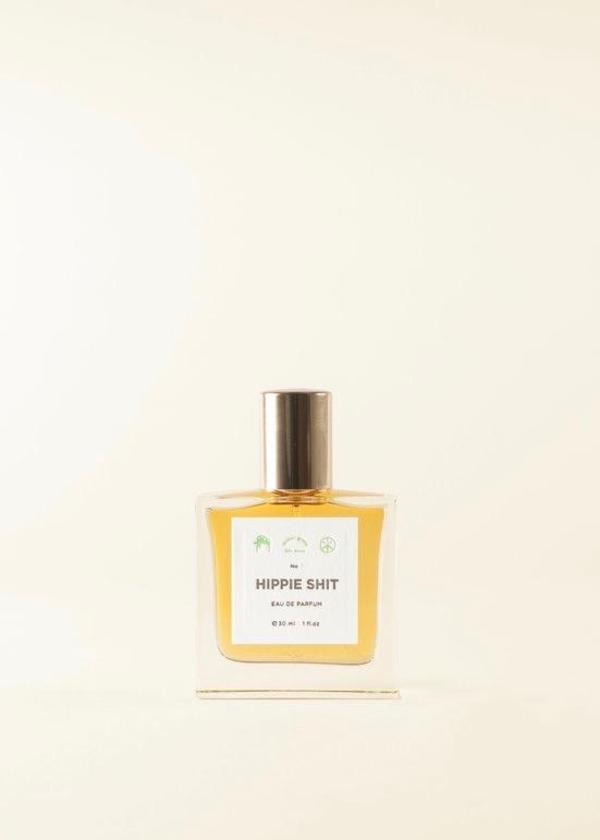 Mister Green Fragrance No. 1 Eau de Parfum - Hippie Shit