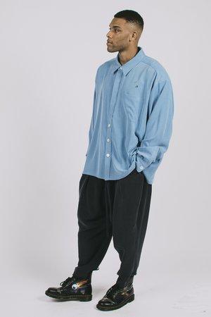 l'equip Azure Turner Shirt