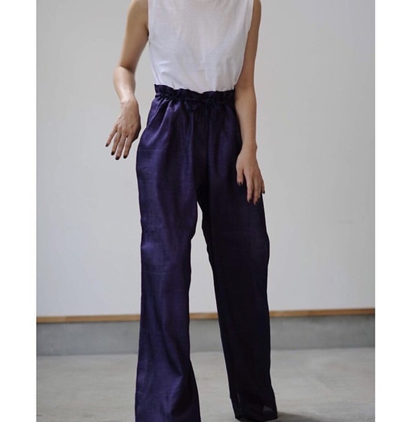 Rosey Stone Indy Trouser