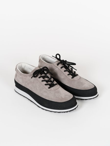 Tarvas Explorer Suede Shoes - Taupe