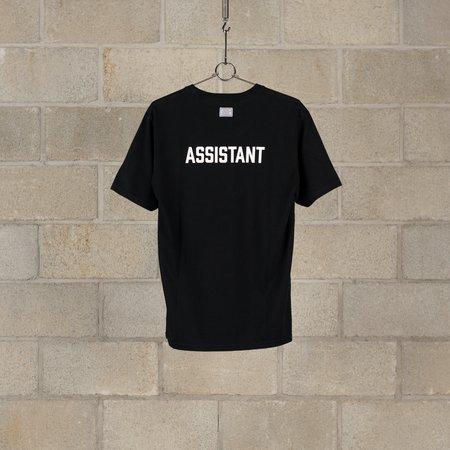 TANG TANG Assistant T-Shirt - Black