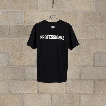 TANG TANG Professional T-Shirt - Black