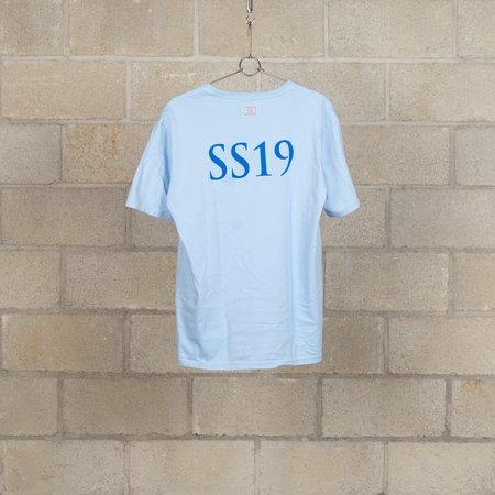 TANG TANG Season T-Shirt - Blue