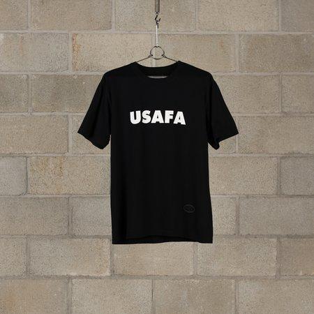 TANG TANG USAFA T-Shirt - Black