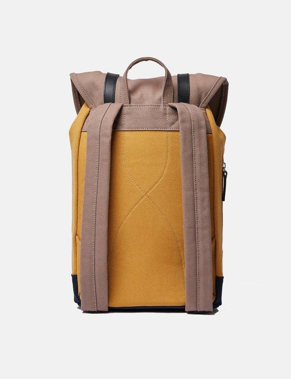 Sandqvist Stig Canvas Backpack