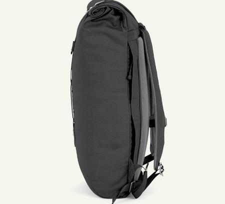 Burrows and Hare MILLICAN Smith  Roll Pack 15L Graphite