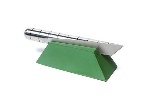 Craighill Slim Desk Knife - Steel
