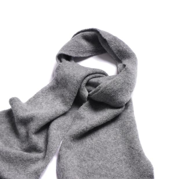 American Trench Fuzzy Cashmere Scarf