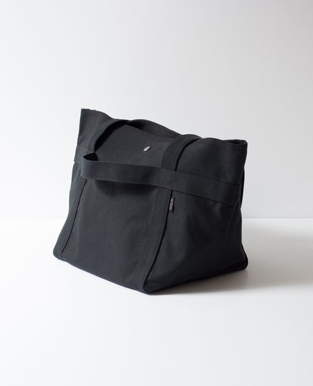 SHIN + NA The Grand Day Tote - Black