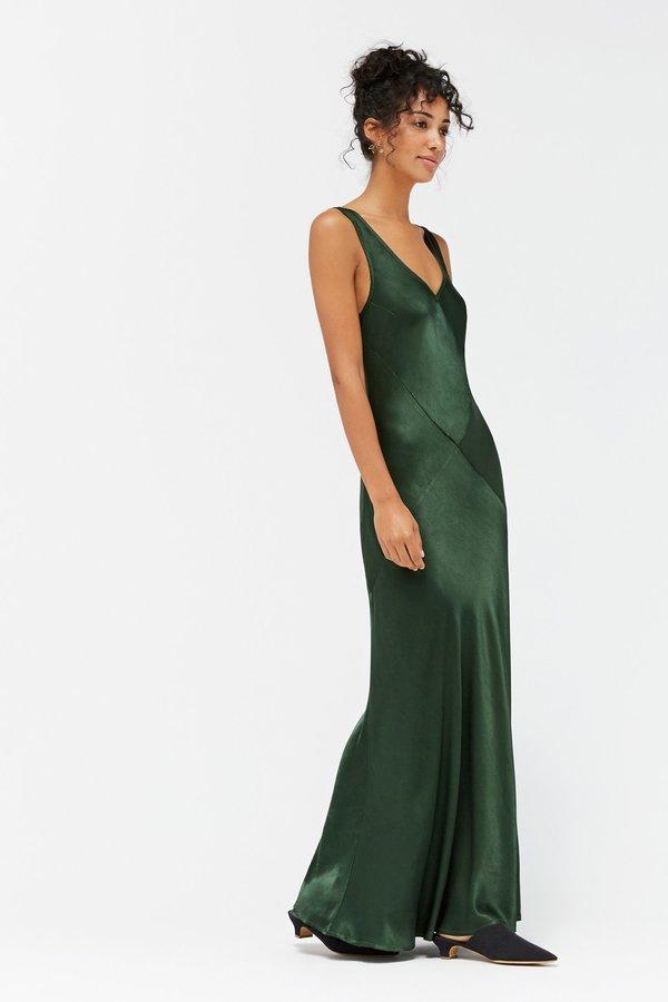 Lacausa Arden Dress - Absynthe