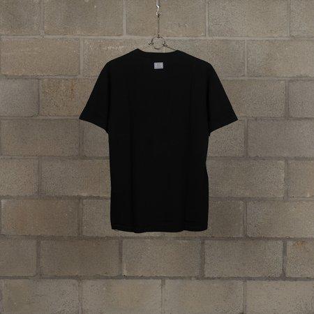 TANG TANG Pangram Zinc T-Shirt - Black