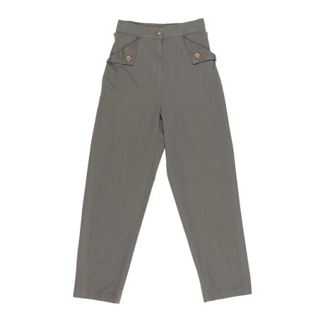 Ilana Kohn Huxie Pants - Peat