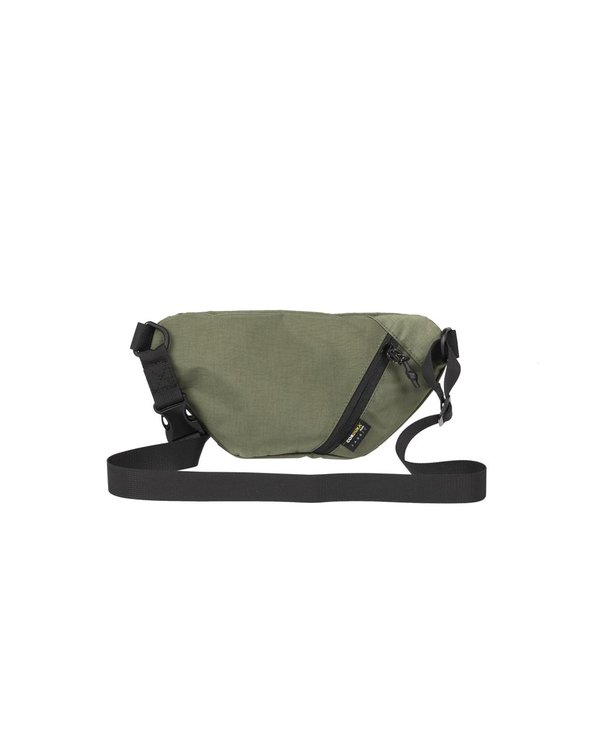 Doughnut Erratic Hip Pack - Slate Green