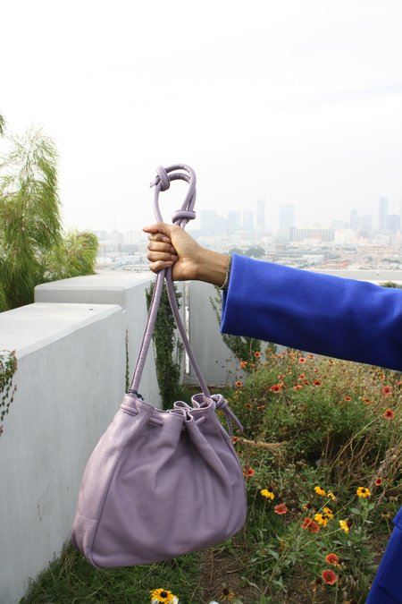 Paloma Wool Calcuta Bag - Lilac