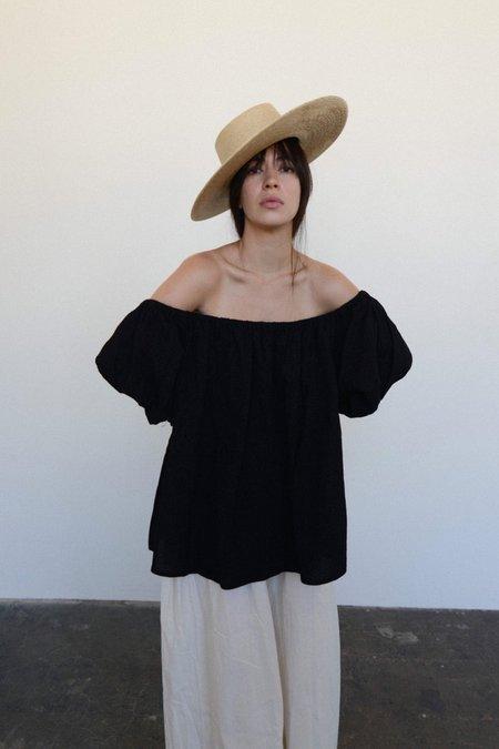 De La Fuente Mendoza Bolero Hat