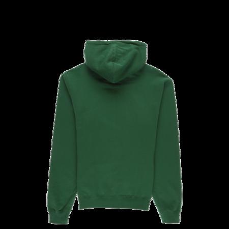 Alfie Core Pullover - Hunter Green