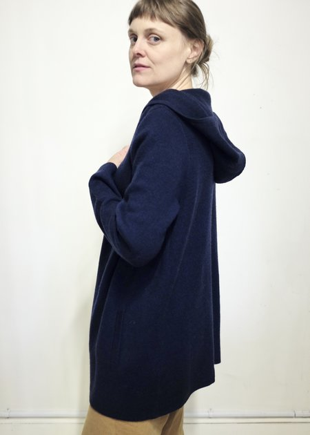 Margaret O'Leary St. Adela Jacket - Navy