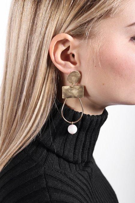 Kari Phillips Sophie Earrings