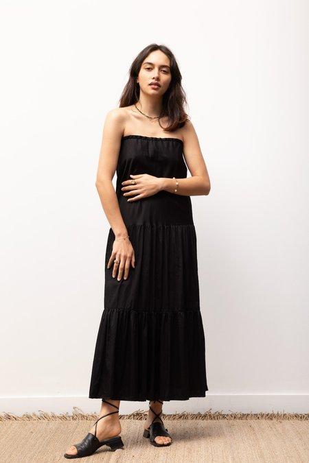 BEFORE MARCH Juliette Skirt / Dress - Black