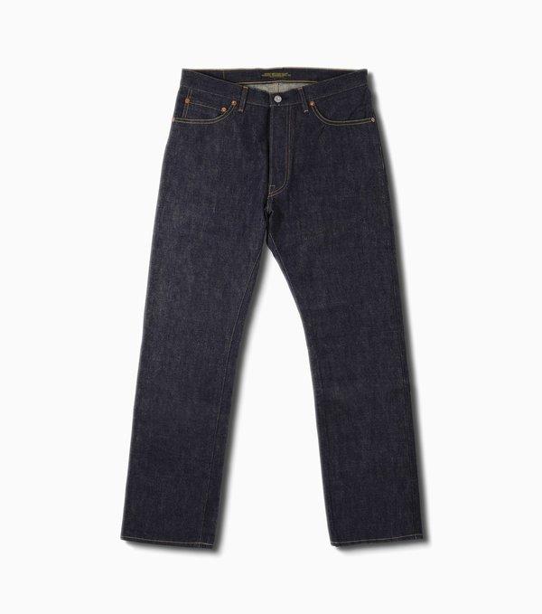 Phigvel Makers & Co. Classic Regular Jeans