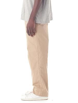 Sandinista MFG B.C. Chino Pants Wide - Beige