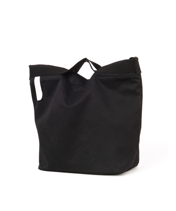 Sandinista MFG Chino Daily Shoulder Bag - Black