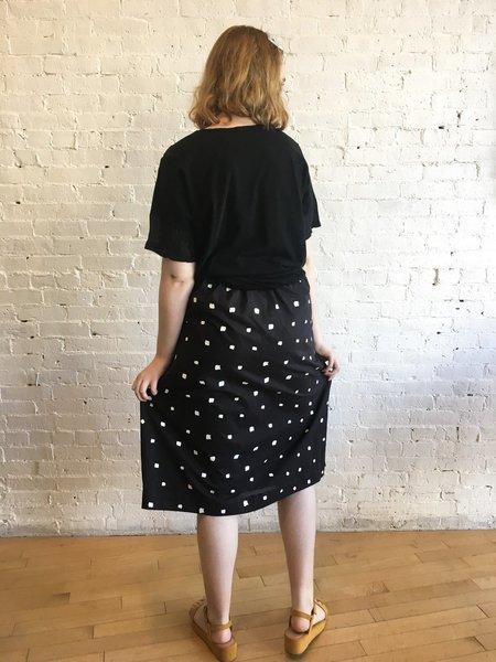 Yoshi Kondo Gazelle Skirt - Polka Dot