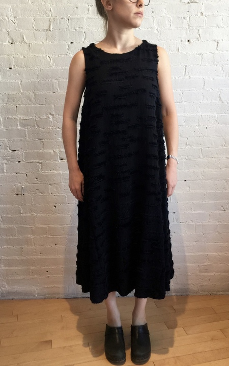 Samuji Siv Dress - Black