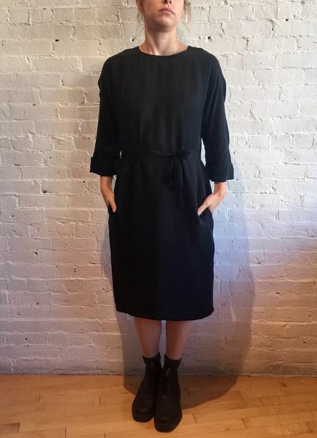 Samuji Ceara Dress - Black