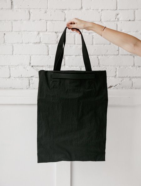 Mismo MS Flair Tote - Charcoal